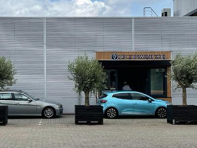 IJswinckel Drive Barendrecht